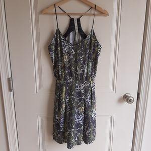 Lululemon Green Stretch City Summer Dress Size 6